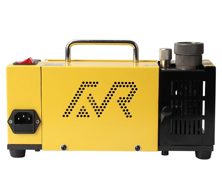 便携式钻头修磨机